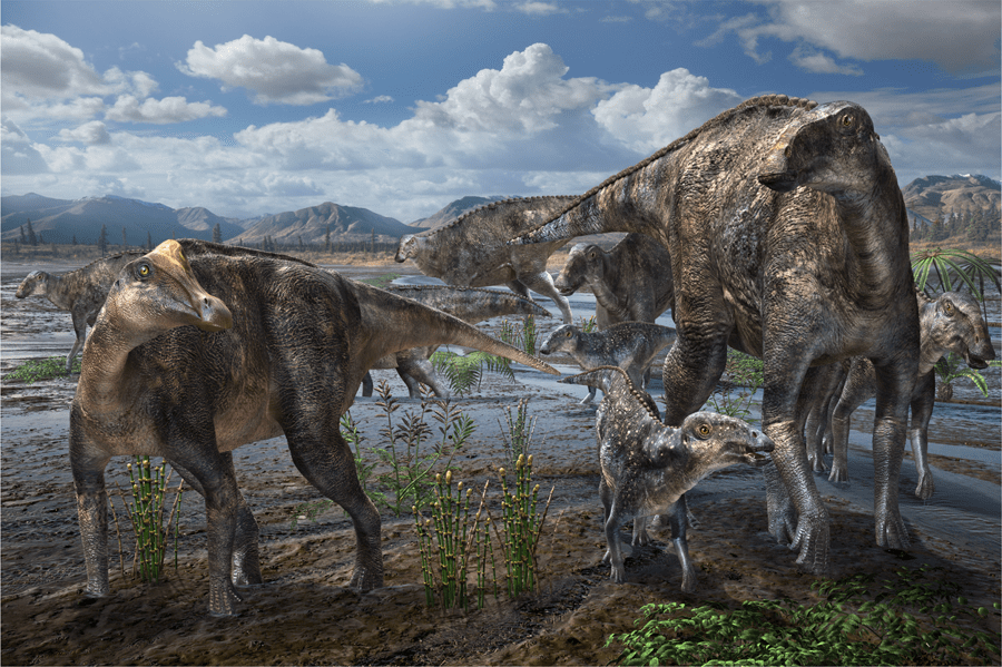 This Week in Dinosaur News: The new titanosaur Kaijutitan